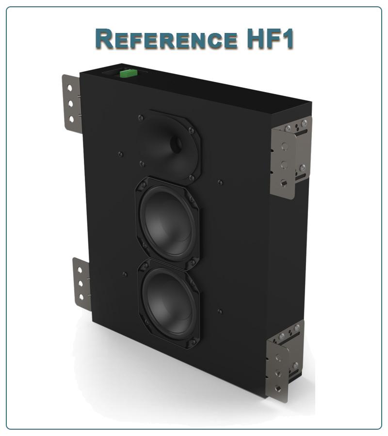 Reference HF 1 Custom Home Theater Design Houston