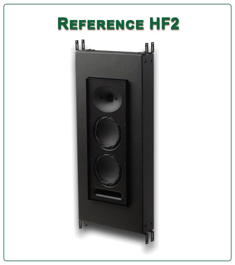 Reference HF 2 Custom Home Theater Design Houston