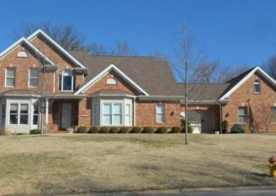 11711 Middleview - MK Custom Homes