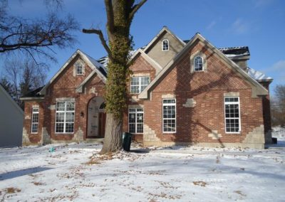 11727 Fawnridge - MK Custom Homes