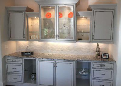 MK Custom Homes - Kitchens