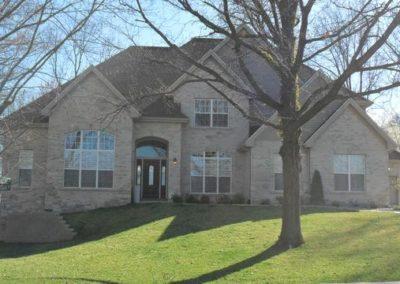 1450 Fairbrook - MK Custom Homes