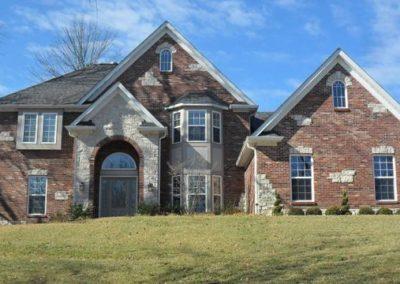 1525 Windridge ct. - MK Custom Homes
