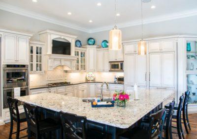 MK Custom Homes - Beautiful Kitchens