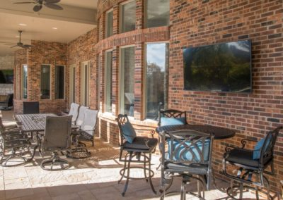 MK Custom Homes - Custom Outdoor Living in St Louis