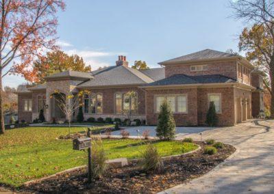 New Construction - MK Custom Homes