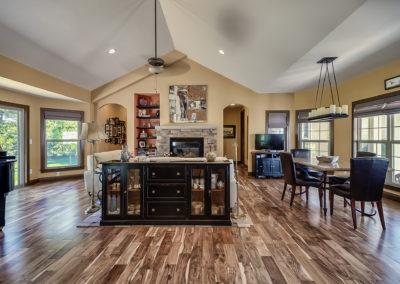 MK Custom Homes - New Construction