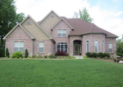MK Custom Homes - Building in St Louis