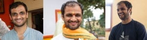 sharath Jois ashtanga yoga mysore India guru