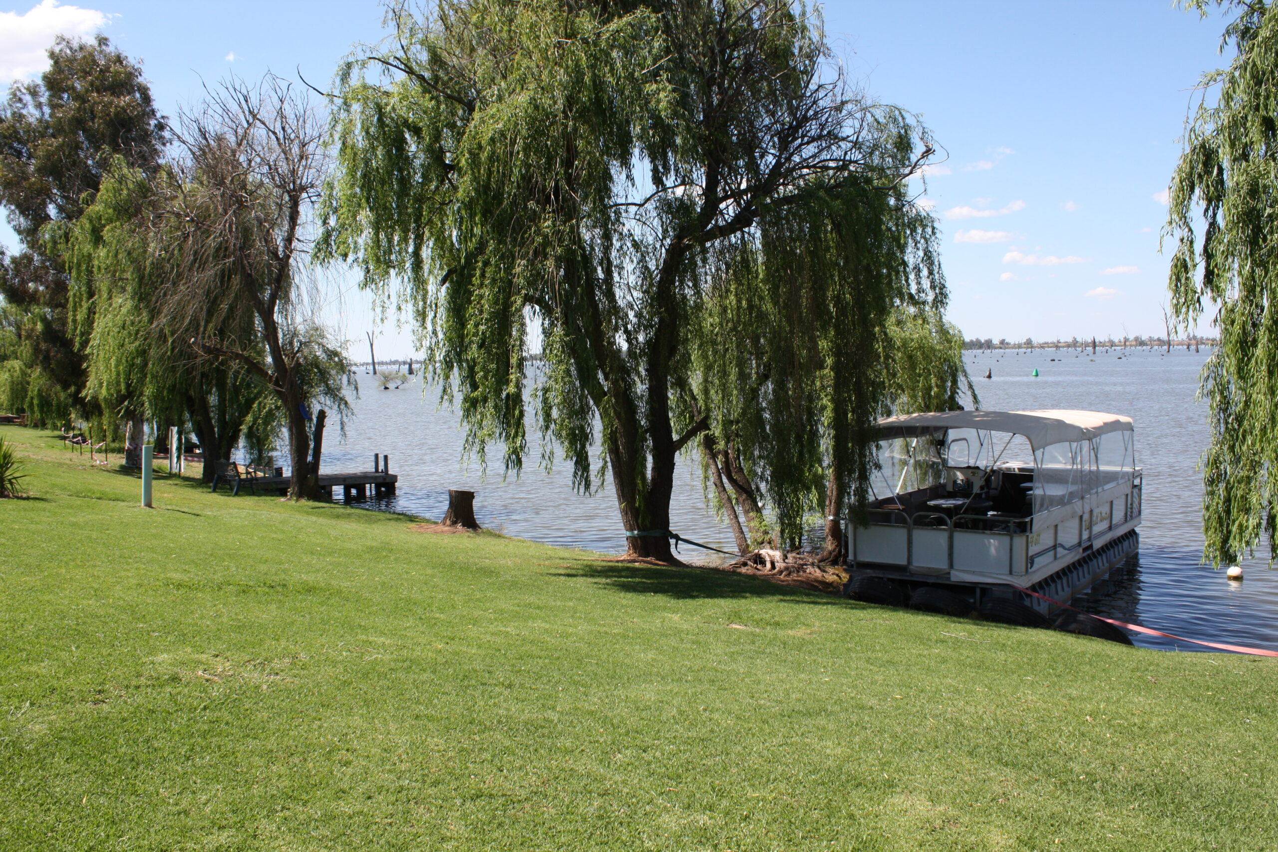 Willow Island