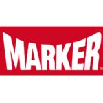 Marker Square Logo
