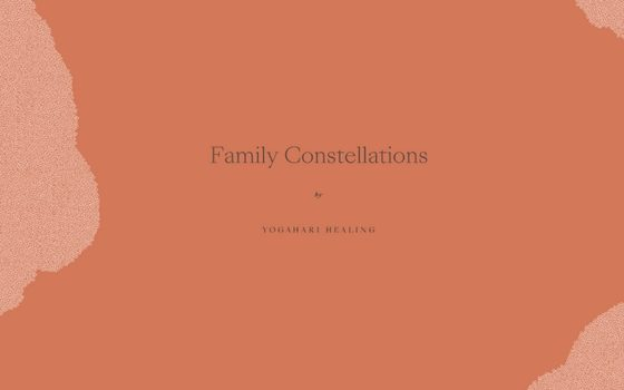 Family Constellations workshop