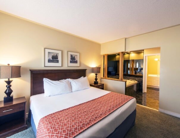 hotel suite collingwood blue mountain