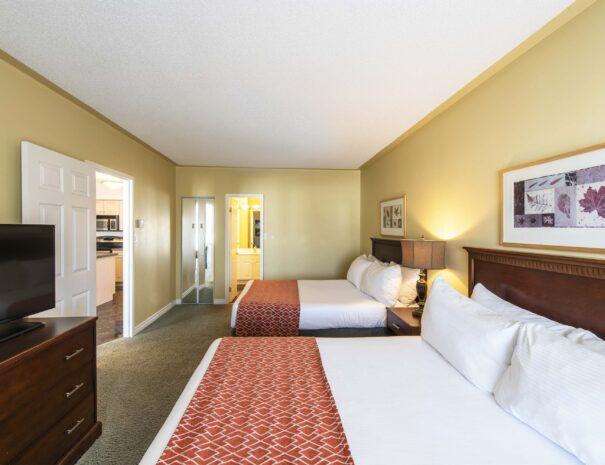 hotel suite collingwood blue mountain georgian bay hotel