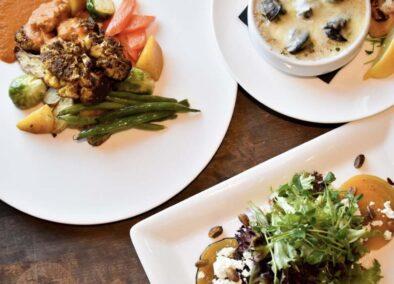gustav chophouse restaurant hotel collingwood blue mountain3