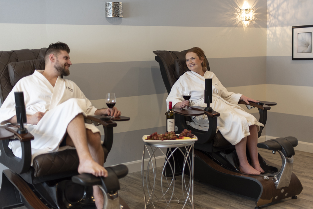 spa georgian bay hotel collingwood blue mountain hotel spa packages