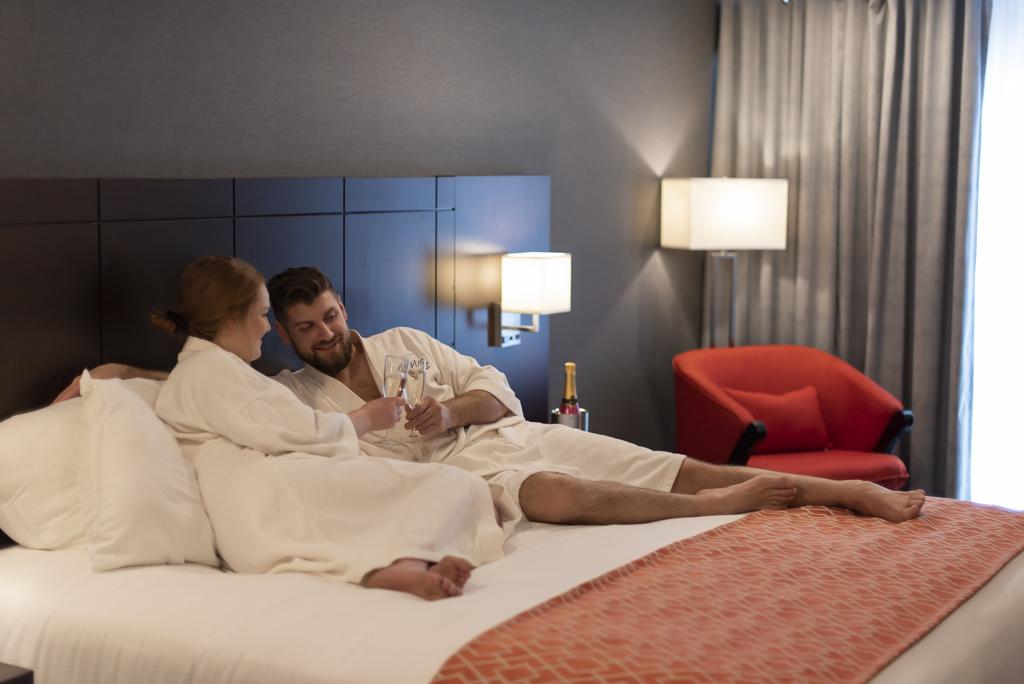 getaway packages georgian bay hotel collingwood ontario blue mountain