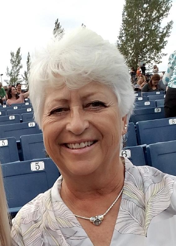 Deb Sudbury runs Last Resort Clays with husband Joe and has helped out at various clubs in Utah