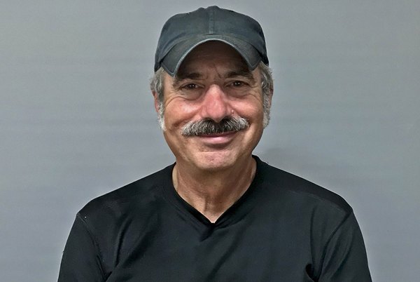 Marc Invidiato is being inducted into the New Jersey Hall of Fame during this year's state shoot.
