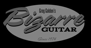 Bizarre Guitar