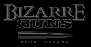 Bizarre Guns