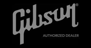 Gibson Authorized Dealer