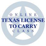 Texas, Handgun, LTC, CHL, Class, Online, Course
