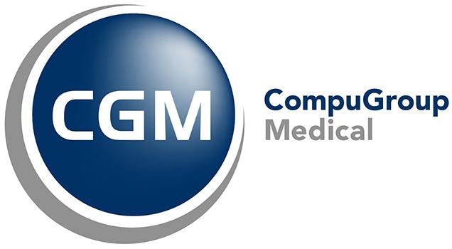 CompuGroup Medical Logo