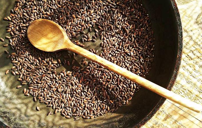 Rice-Coffee-Reasons