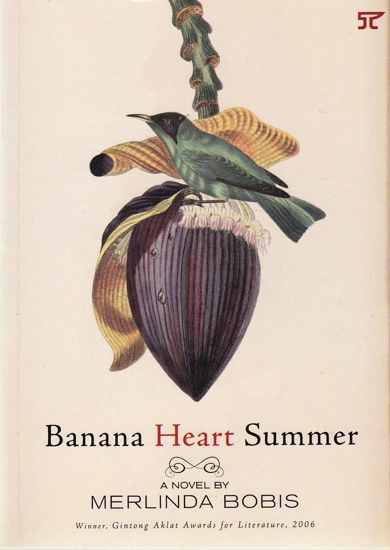 bananaheartsummer