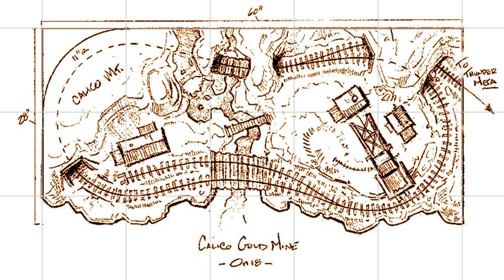 On18 track plan Calico