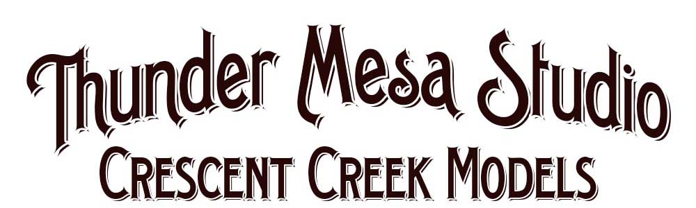Thunder Mesa Studio