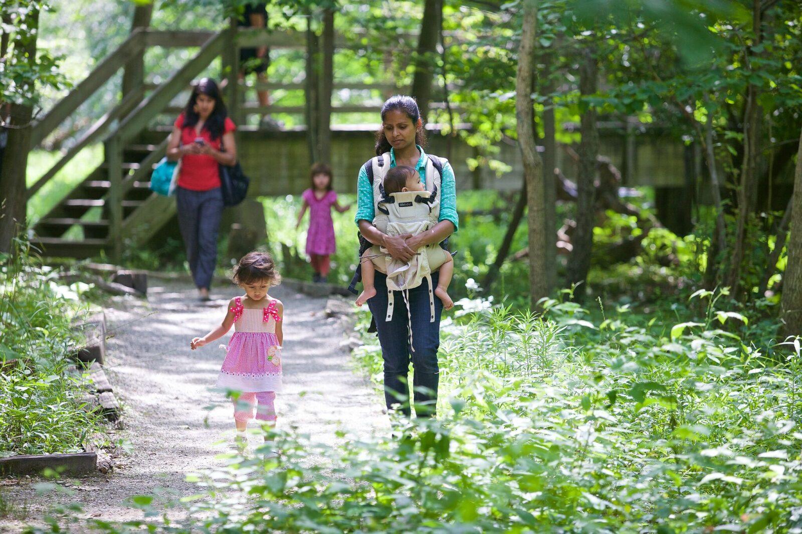 Family Nature Center Membership