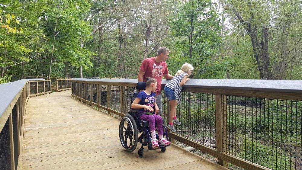 Nature Center at Shaker Lakes