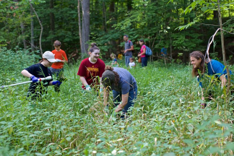 Volunteering Cleveland