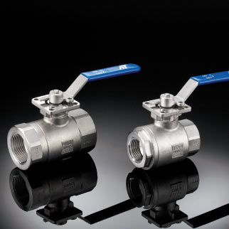 Triac Economy Valves