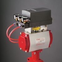 Bray Actuators and Controls