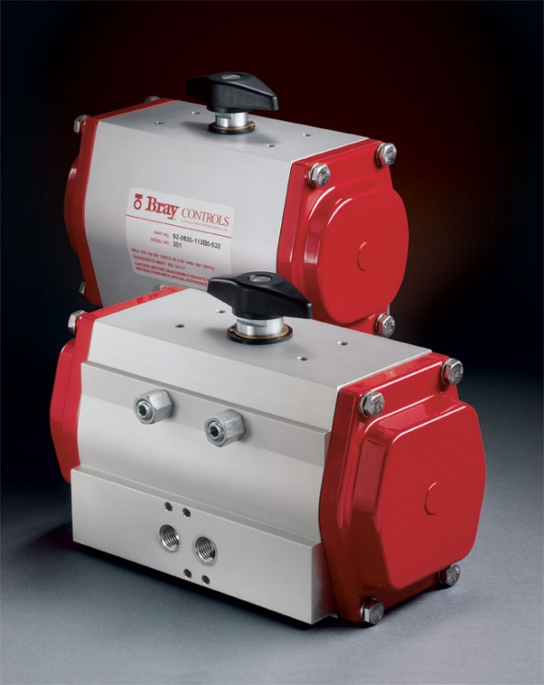 Bray Series 92/93 actuators