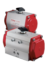 Bray Pneumatic Actuators