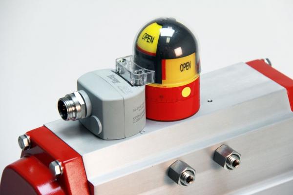 Bray Series 52 Limit Switch