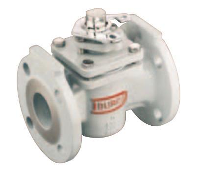 Durgo G4 Plug valves