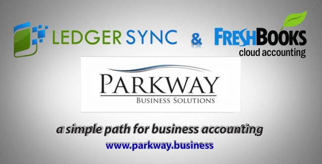 Bookkeeping Services with FreshBooks