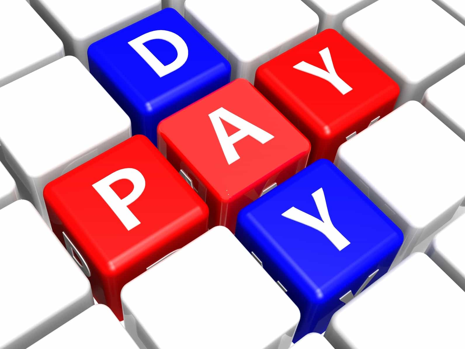 Payroll Processing Day