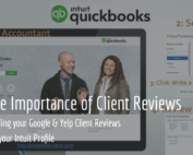 Client Reviews Request Form
