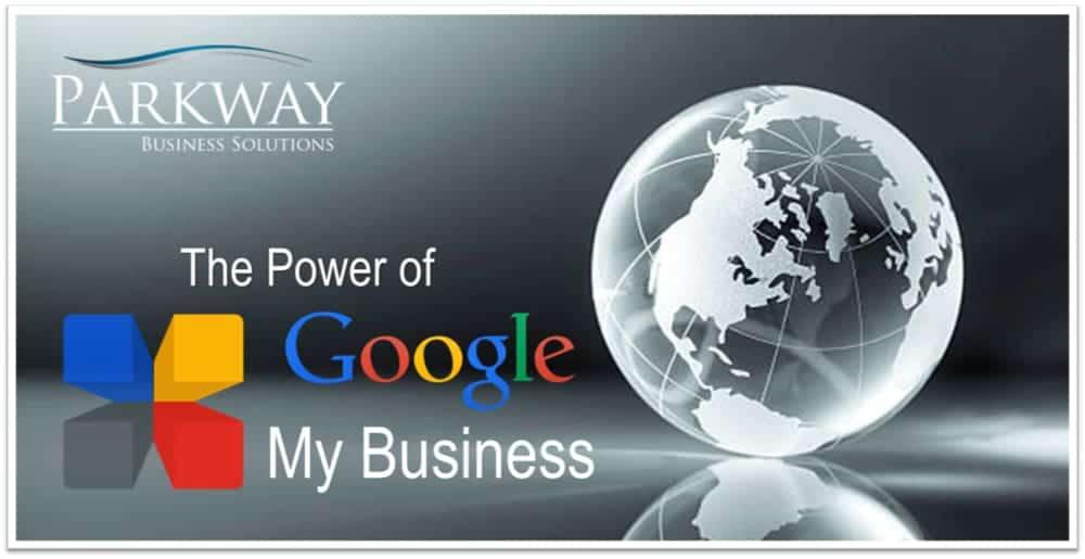 Google My Business Advanced Listing