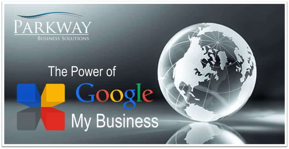 The Power of Google My Business