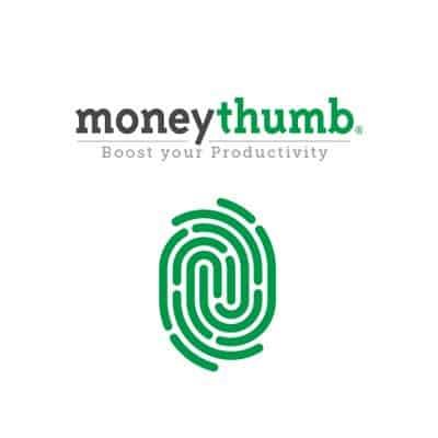 Moneythumb Company Logo