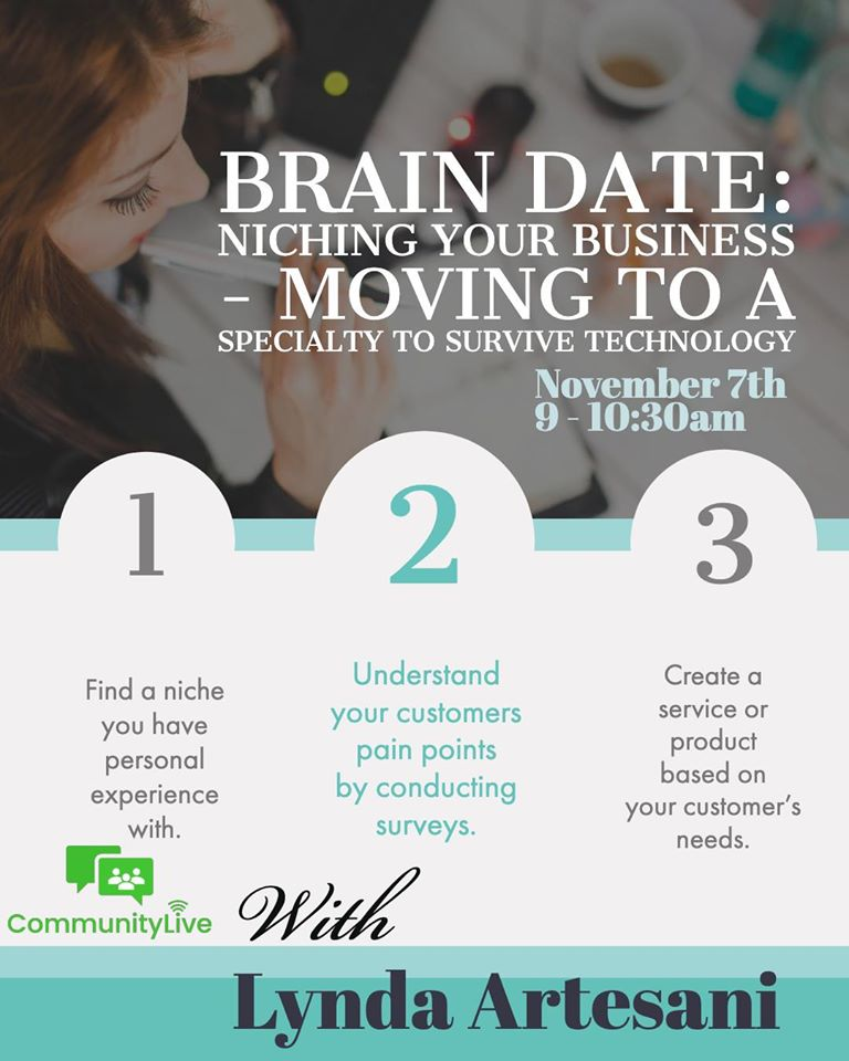 QuickBooks Connect Brain Date