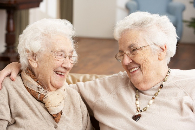 5 Things You Didn't Know About Assisted Living