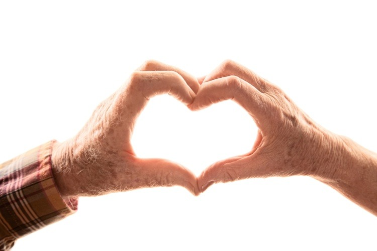 5 Ways You Can Show a Senior Love This Valentine's Day